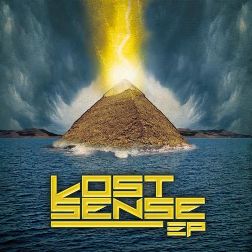 Ammo (Original) - PIECE // 2012 EP 'Lost Sense'