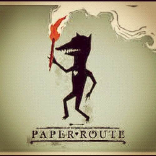 Are We All Forgotten (Paper Route Cover Feat. Iain Shipp)