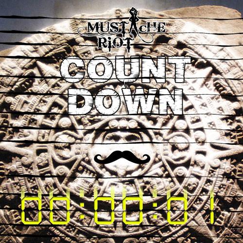 Mustache Riot 2012 Countdown Promo Mix