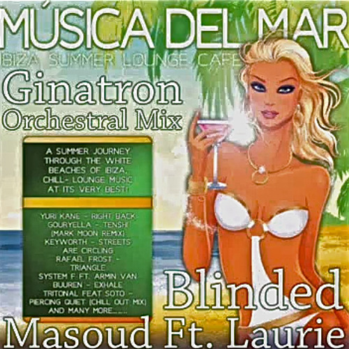 Blinded Ginatron Orchestral Remix (Masoud)