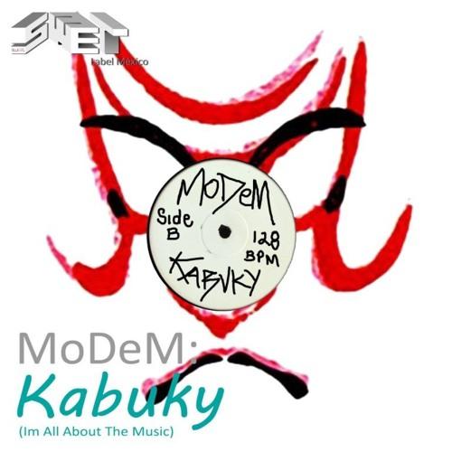 MoDeM - Kabuky
