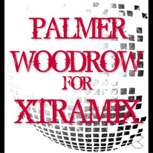 XTRAMIX WITH PALMER WOODROW