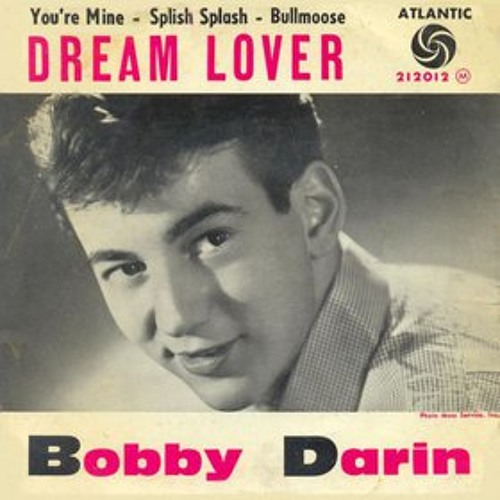 Dream Lover Bobby Darin Cover By I WILL KEEP YOUR GHOST