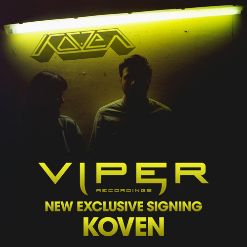 Koven - More Than You (BBC 1Xtra)
