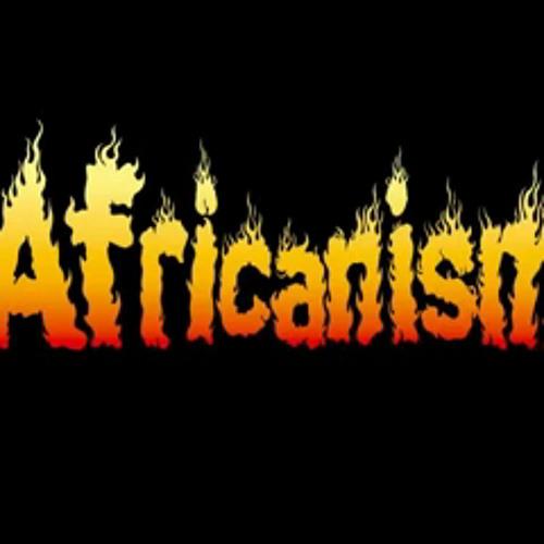 Stan Gravs & Matt Watkins - Africanism (Original Mix)