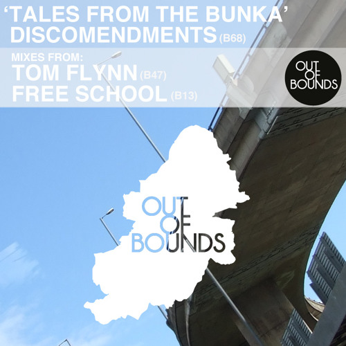 Discomendments - Tales From the Bunka - Original B68 Mix