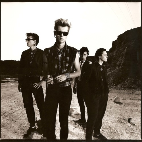 The Priests / Red Roses Day