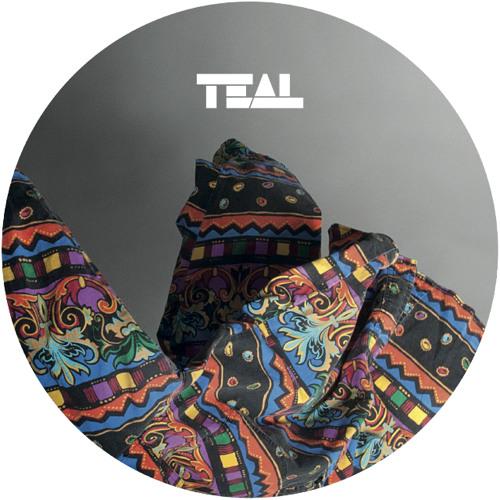 "TEAL007 A1 Beastie Respond ""Wait for me (feat. Alia Fresco)"""