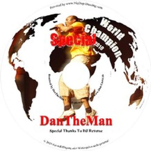DanTheMan - Special WC