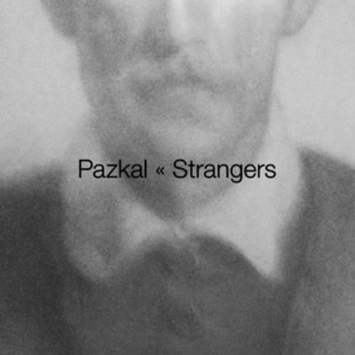 Pazkal - Strangers (Moodmusic)