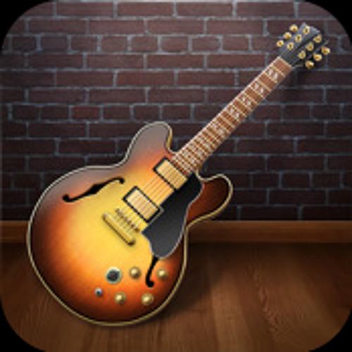 Eisberg by iPhone 5 & Garageband