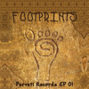 Kerlivin & Baba Yaga - Naughty Feet (Footprints - Parvati Records 2012)
