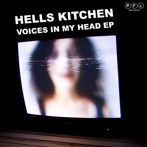 Hells Kitchen - Voice In My Head (Lefrenk Remix)