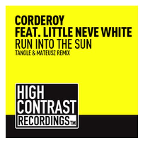 Corderoy - Run Into The Sun (Tangle and Mateusz Remix)