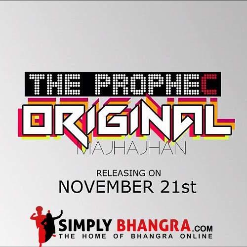 The PropheC - Original (Mahjajan) * Free Download *