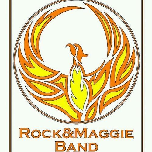 OOH LA LA (the faces cover) Rock&Maggie Band