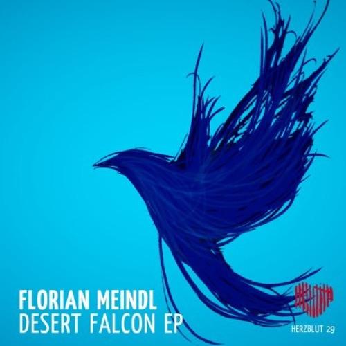 Florian Meindl - Desert Falcon (Herzblut 029)