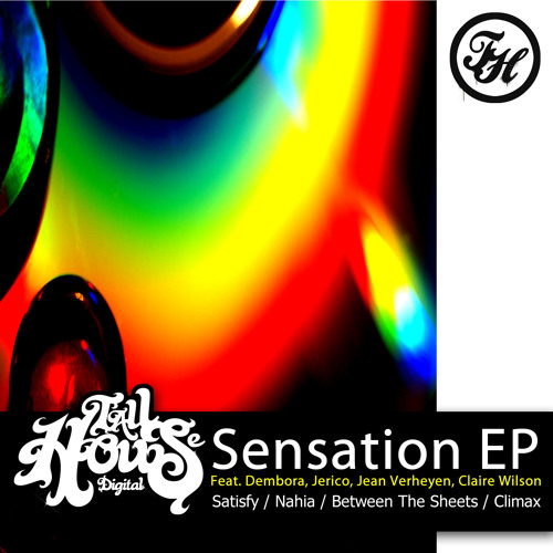 Dembora Ft Claire Wilson - Satisfy (Jerico Remix)