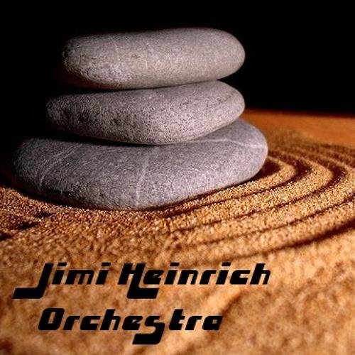 Jimi Heinrich Orchestra - Still - (121116 JHO Cut 02)