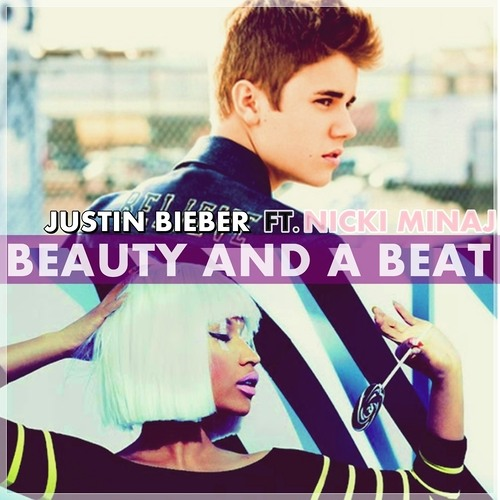 Justin Bieber - Beauty And The Beat - Steven Redant & Phil Romano Vocal Dub