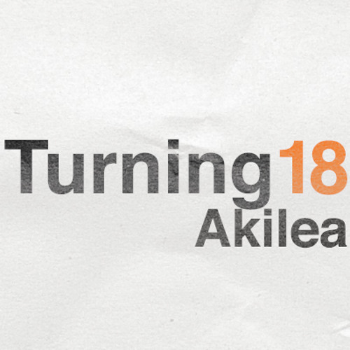Turning 18: Refugee Audio Series - Part 3: Akilea (introduced by Vivienne Westwood)