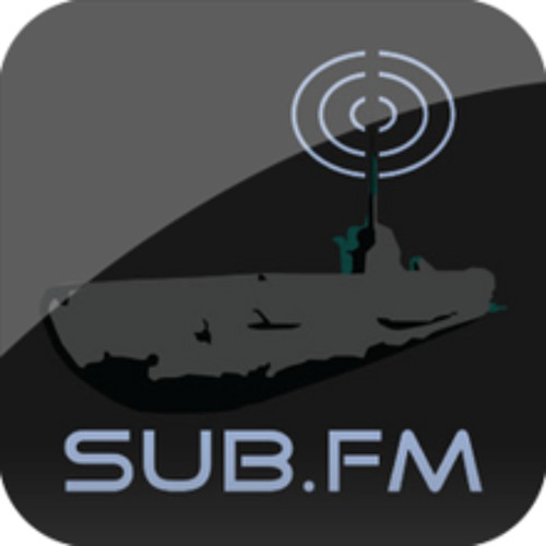 Murk - Primitive on Dj Foster Sub.FM Show