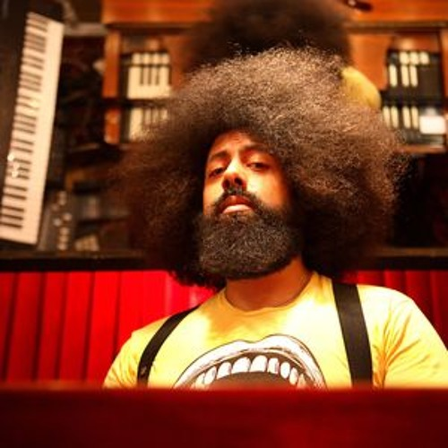 Touring Brooklyn with Reggie Watts