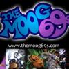 The Moog 69s Rihanna-We found a love