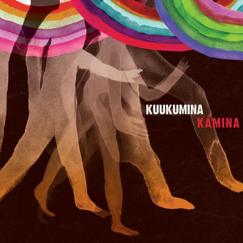 Kuukumina - Estoy Aquí