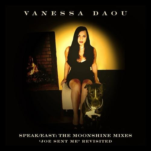 Vanessa Daou - Love Lives In the Dark (Ralph Myerz and Olivier Rohrbach 5am Eternal Mix)