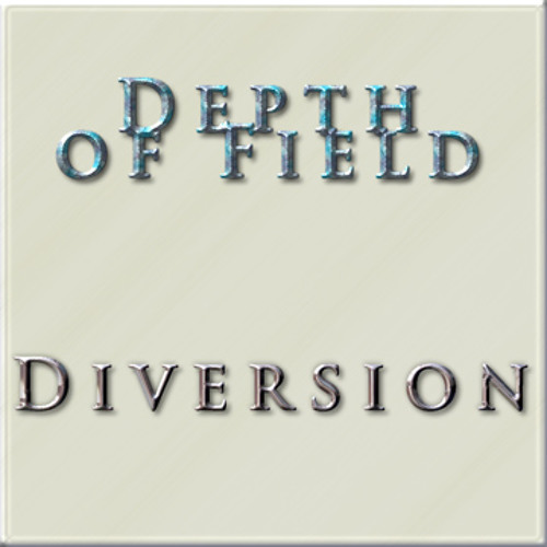 Depth of Field for Diversion VST
