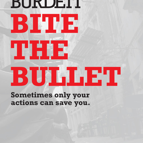 Morgan Burdett 'Bite The Bullet' Chapter 1.1