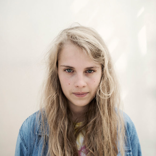 Marika Hackman - Marble House (The Knife Cover)