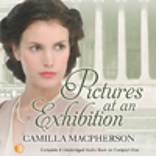 Pictures At An Exhibition by Camilla MacPherson