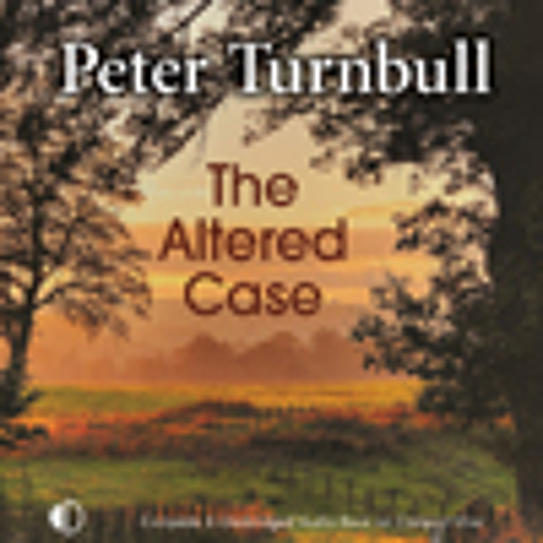 The Altered Case by Peter Turnbull