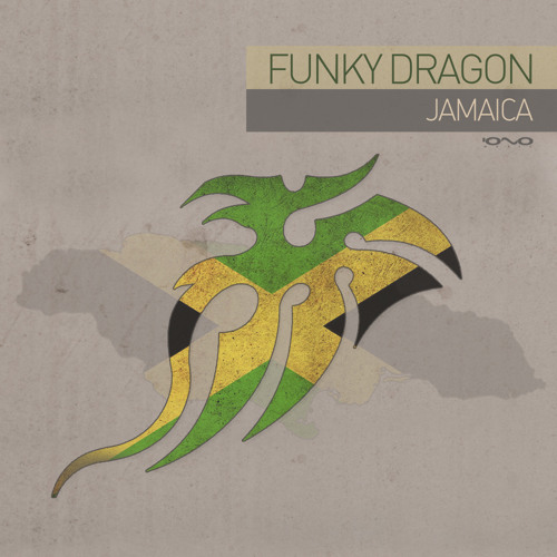 02. Funky Dragon - One Way