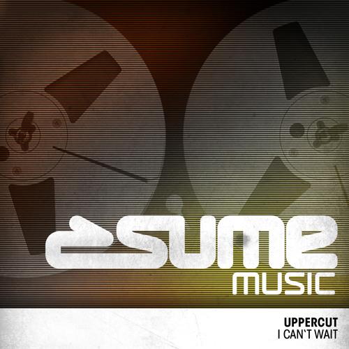 Uppercut - I Can't Wait (Kiklos Remix)