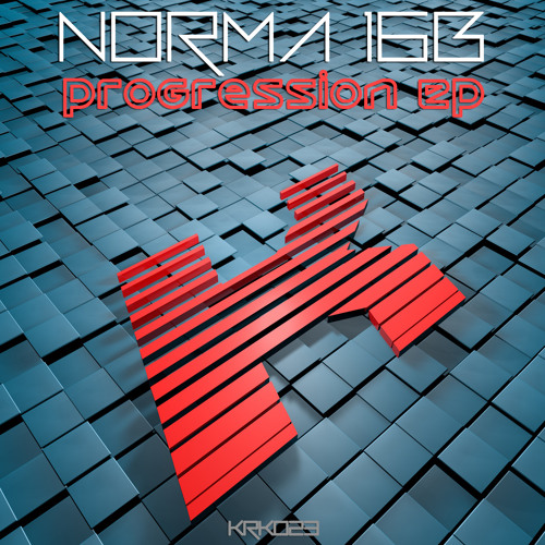 Norma 16b - Flame (Original Mix) [Preview]
