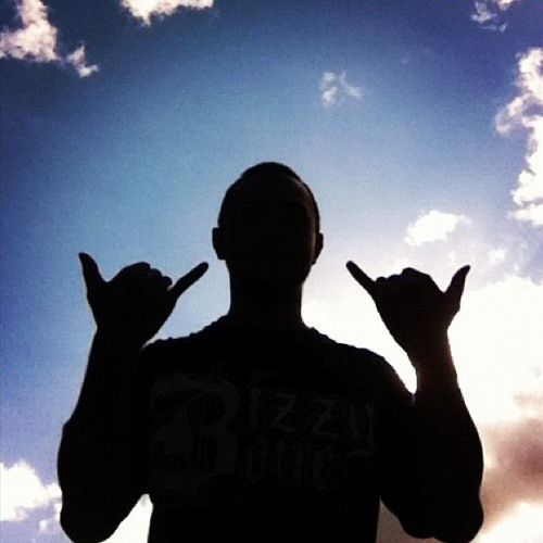 Hopsin & 2pac - Trampoline / Fuck All Y'all (Runaway Statue Remix)