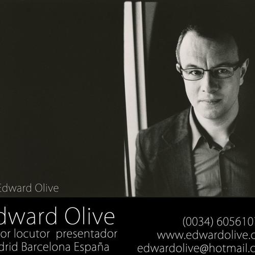 Mc Donalds TooBacon Chef locuciones voice-overs locutores Edward Olive ingles britanico