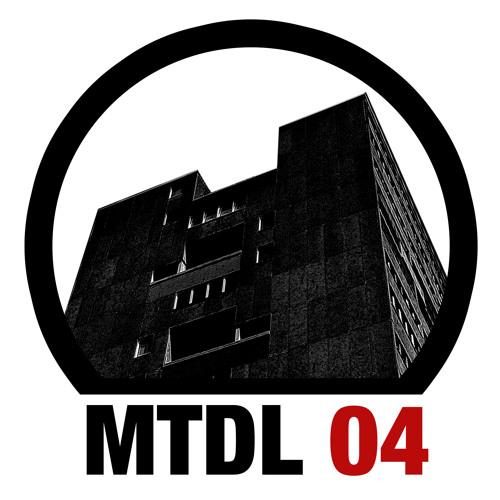 (MTDL04) Cloaka & Boxwork - Toppin' Up