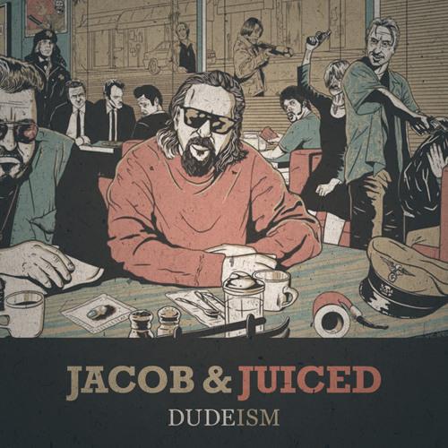 Jacob & Juiced - Chaos inc.