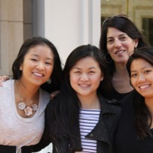 'Somewhere Between': Adopted from China, Coming of Age in US