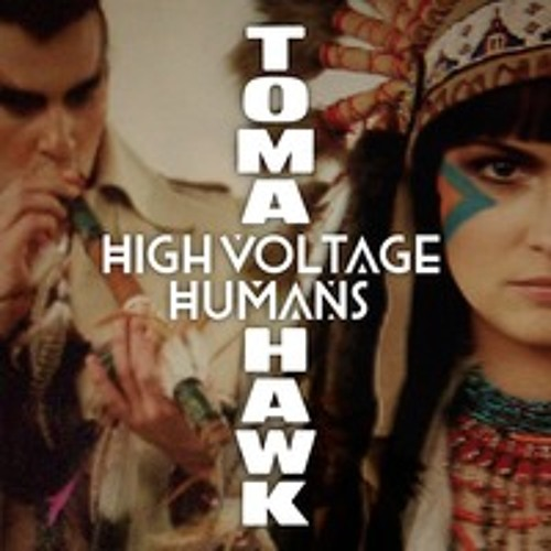 High Voltage Humans – Hymn of the Humans (Ben Mono Remix)