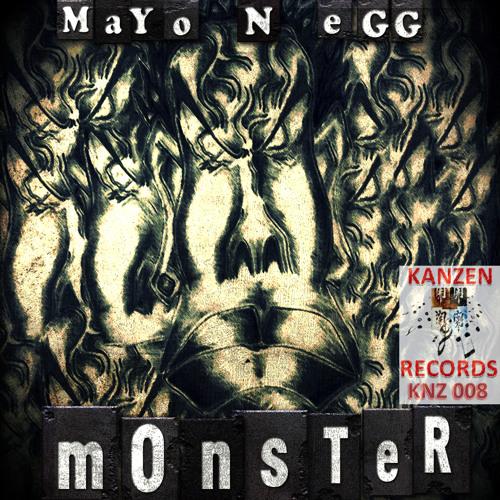 Mayo N Egg - Monster EP [promo]