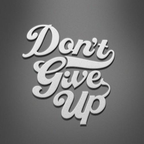 Kobaalt - Don't Give Up ( Reverse Remix )