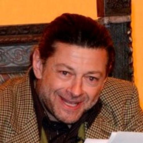 Andy Serkis reading from The Hobbit by J.R.R. Tolkien