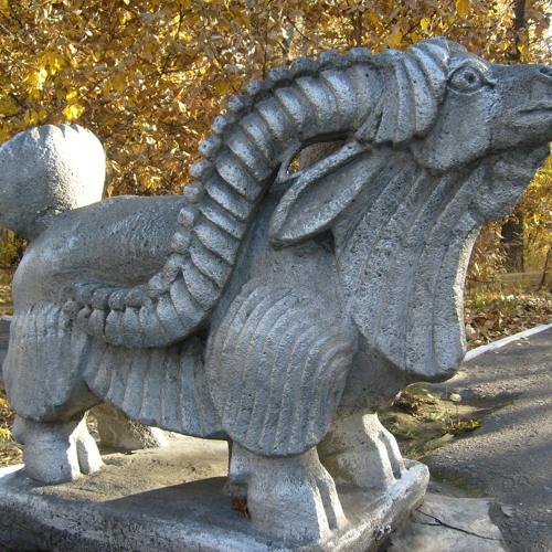 Kraft des Altai