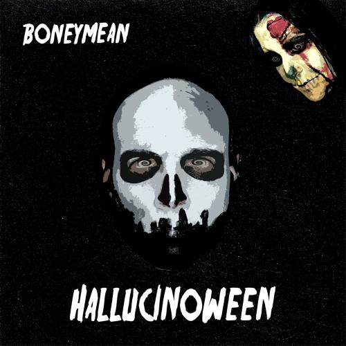 Hallucinoween (Sinister Remix)
