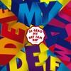 #1 - My Def Jam Def by DJ GERO